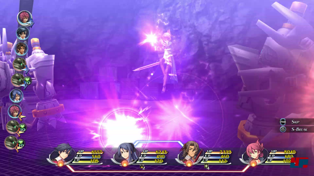 Screenshot - The Legend of Heroes: Trails of Cold Steel (PS4) 92587942