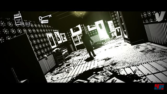 Screenshot - White Night (PC) 92500829