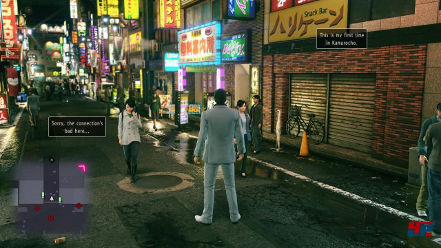 Screenshot - Yakuza Kiwami 2 (PC) 92586915