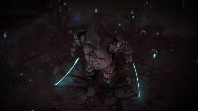 Screenshot - Path of Exile (PC, PS4, One)