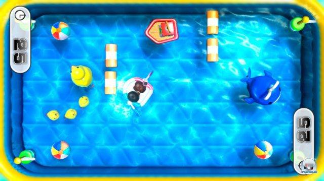 Screenshot - Wii Party U (Wii_U) 92469325
