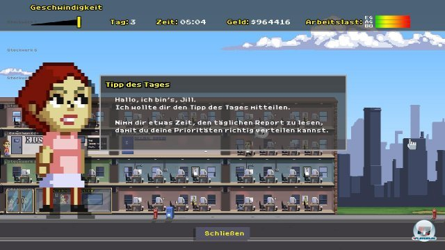 Screenshot - Smooth Operators: Call Center Chaos (PC) 92446342