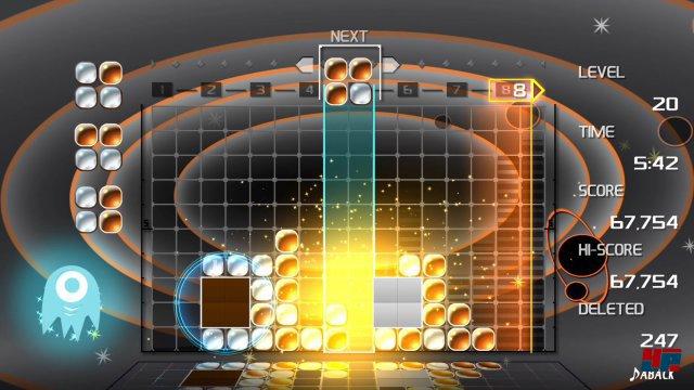 Screenshot - Lumines (PC) 92568221