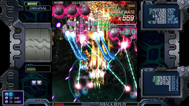 Screenshot - Crimzon Clover - World EXplosion (Switch) 92628123