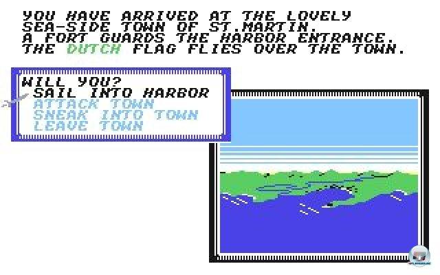Screenshot - Sid Meier's Pirates! (iPad) 92464532