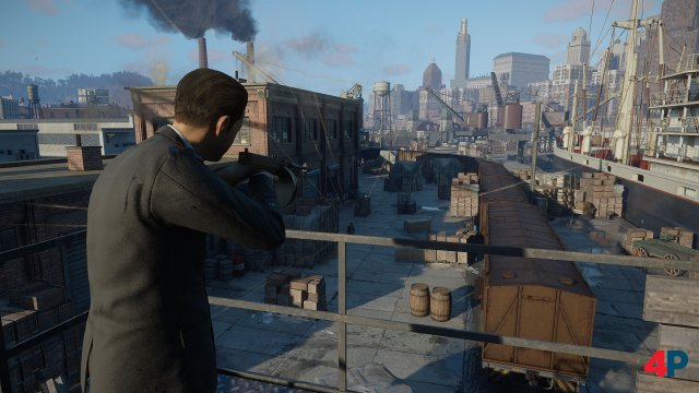 Screenshot - Mafia: Definitive Edition (PC, PS4, One)