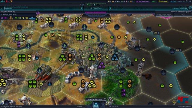 Screenshot - Civilization: Beyond Earth (PC) 92492792