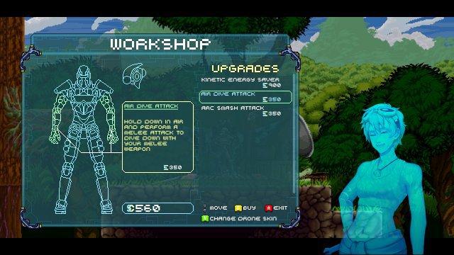 Screenshot - MindSeize (Switch)