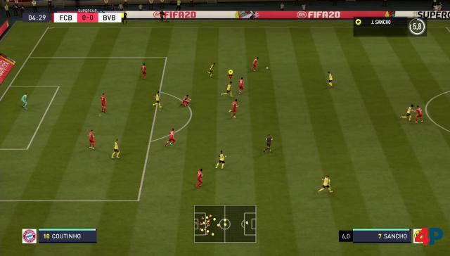 Screenshot - FIFA 20 (PC) 92596980