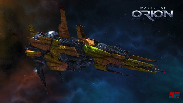 Screenshot - Master of Orion (PC) 92522878