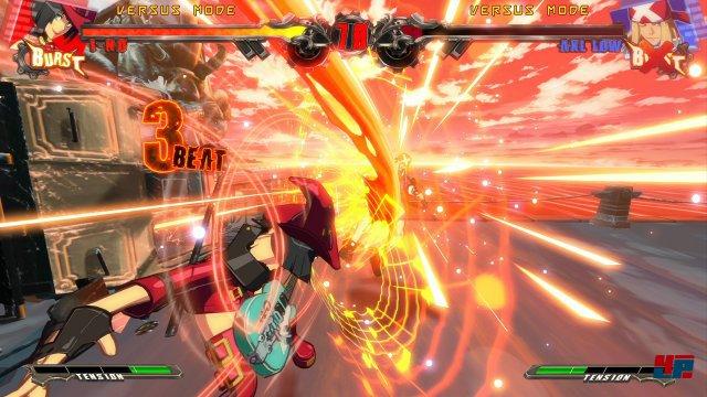 Screenshot - Guilty Gear Xrd: Sign (PlayStation4) 92505308