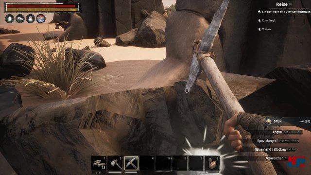Screenshot - Conan Exiles (PC) 92566527