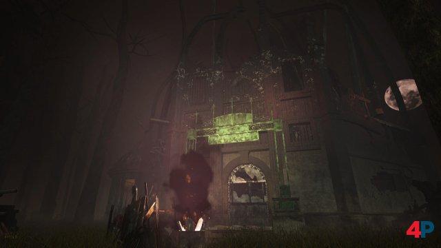 Screenshot - Dead by Daylight (Switch) 92596862