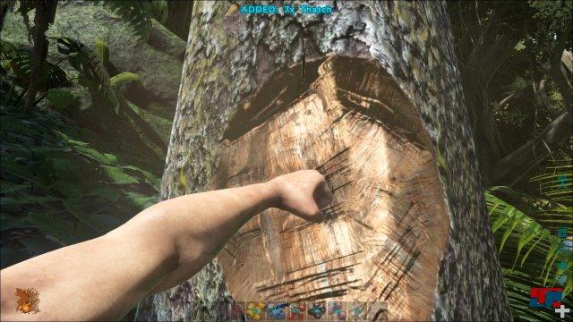 Screenshot - ARK: Survival Evolved (PC) 92512228