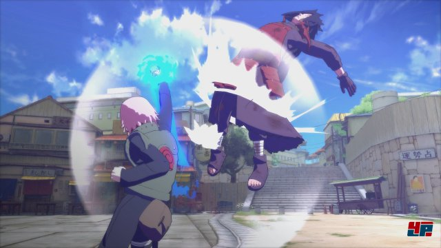 Screenshot - Naruto Shippuden: Ultimate Ninja Storm 4 (PC) 92507854