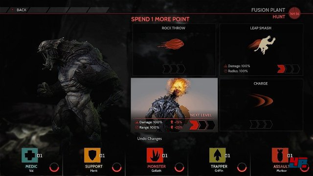 Screenshot - Evolve (PC) 92480490