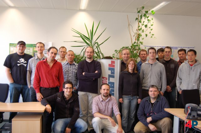 20 Jahre 4Players 92621201