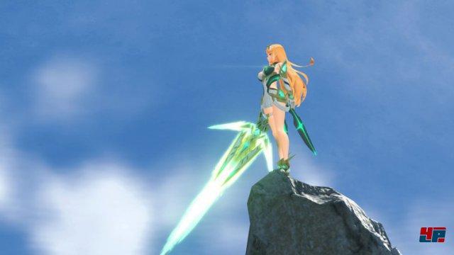 Screenshot - Xenoblade Chronicles 2 (Switch) 92547868