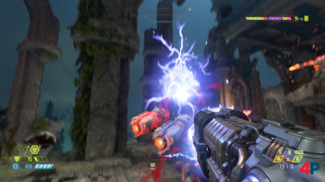 Screenshot - Doom Eternal (PC) 92608460