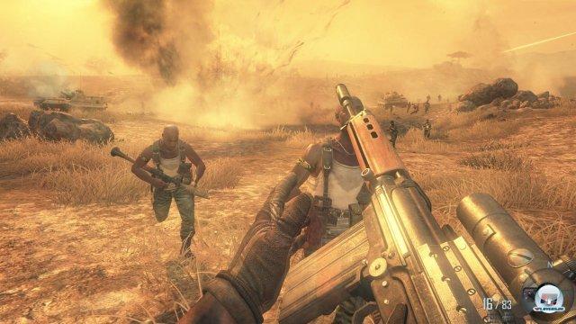 Screenshot - Call of Duty: Black Ops II (PC) 92421297