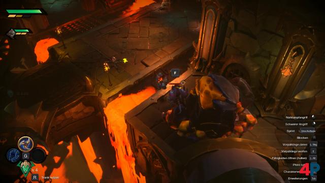 Screenshot - Darksiders Genesis (PC) 92601865