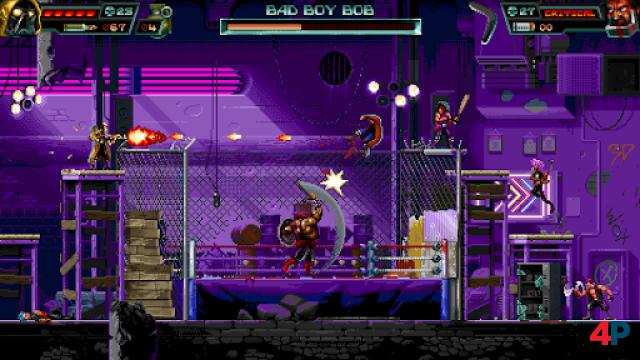 Screenshot - Huntdown (PC)