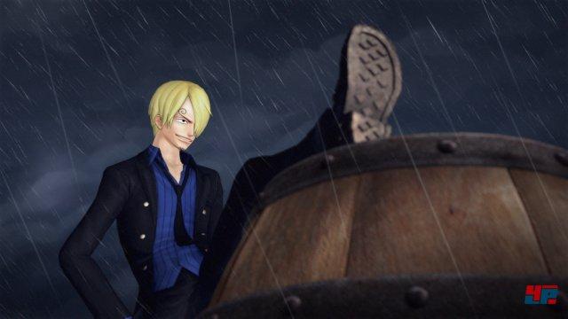 Screenshot - One Piece: Pirate Warriors 3 (PC) 92498752