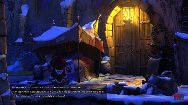Screenshot - The Book of Unwritten Tales 2 (PC) 92499980