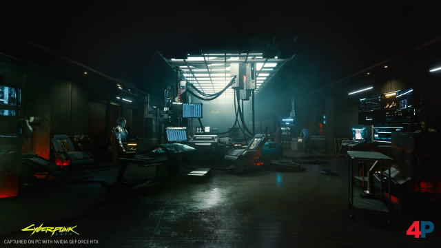 Screenshot - Cyberpunk 2077 (PC) 92590447