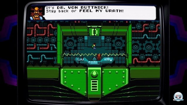 Screenshot - Retro City Rampage (360) 92442437