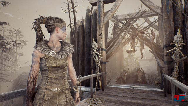 Screenshot - Hellblade: Senua's Sacrifice (PC) 92550569
