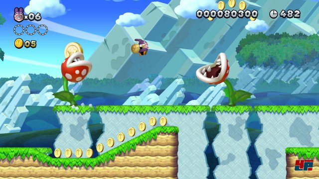 Screenshot - New Super Mario Bros. U (Switch) 92573584