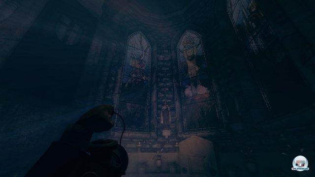 Screenshot - Amnesia: A Machine for Pigs (PC) 92468688