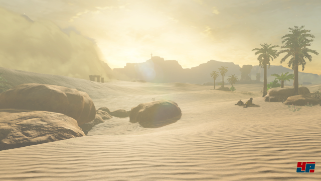 Screenshot - The Legend of Zelda: Breath of the Wild (Switch) 92538492