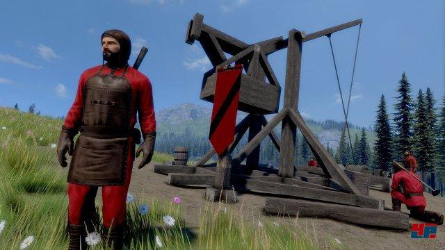 Screenshot - Medieval Engineers (PC) 92497283