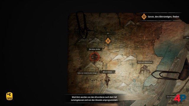 Screenshot - Mutant Year Zero: Seed of Evil (PC) 92592978