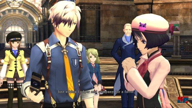 Screenshot - Tales of Xillia 2 (PlayStation3) 92484392