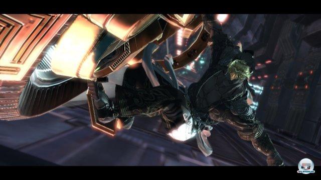 Screenshot - Asura's Wrath (360) 2314332