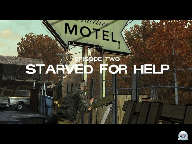 Screenshot - The Walking Dead: Episode 2 Starving for Help   (PC) 2373092