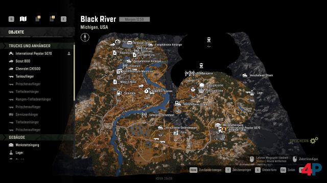 Screenshot - SnowRunner (PC) 92612600