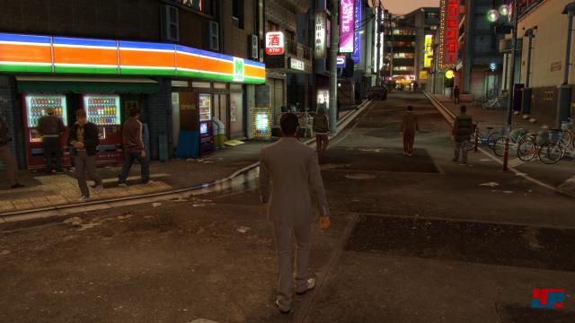 Screenshot - Yakuza Kiwami (PC) 92582190