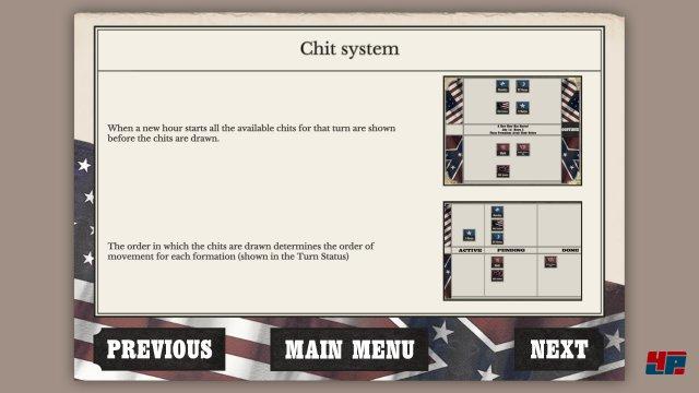 Screenshot - Gettysburg: The Tide Turns (PC) 92550275