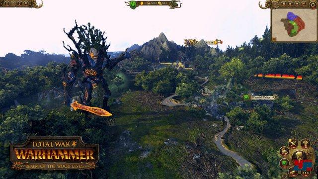 Screenshot - Total War: Warhammer (Linux) 92536714
