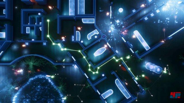 Screenshot - Frozen Synapse 2 (Linux) 92522099