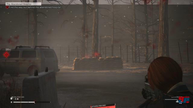 Screenshot - Left Alive (PC) 92583834