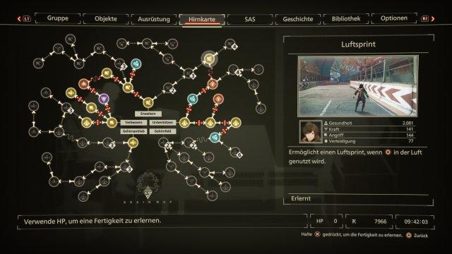 Screenshot - Scarlet Nexus (PlayStation5) 92645776