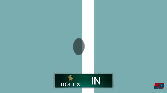Screenshot - Full Ace Tennis Simulator (PC)