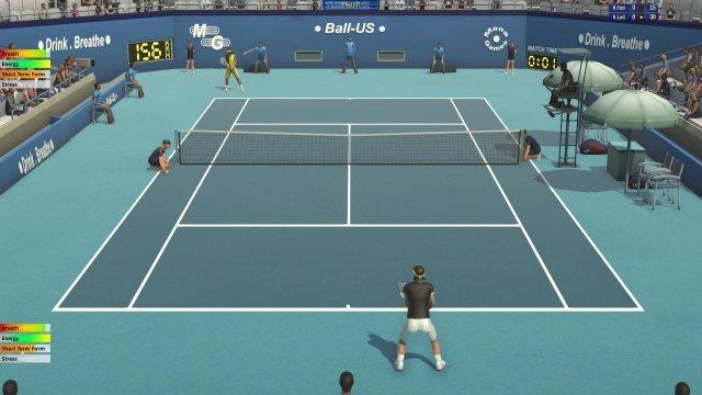 Screenshot - Tennis Elbow Manager 2 (PC) 92643111