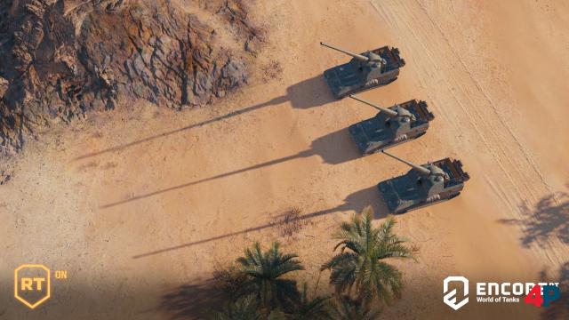 Screenshot - World of Tanks (PC) 92598319