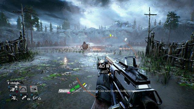 Screenshot - Bright Memory (XboxSeriesX) 92630088